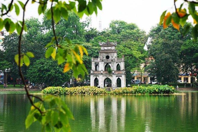 8-Day Discover Northern Vietnam Highlight: Hanoi - Ninh Binh - Sapa - Halong Bay