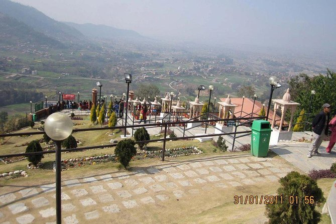 Day Hike in Champadevi Hill with Cable Car photo 1