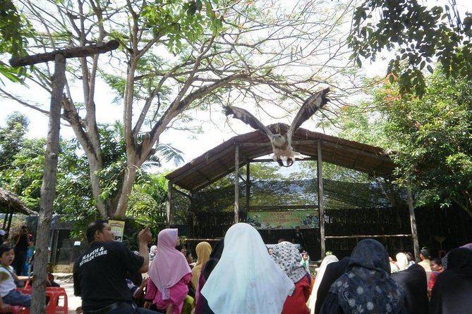 Penang City Tour with Penang Bird Park Admission Tickets