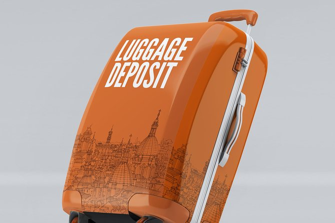 Luggage Deposit Rome