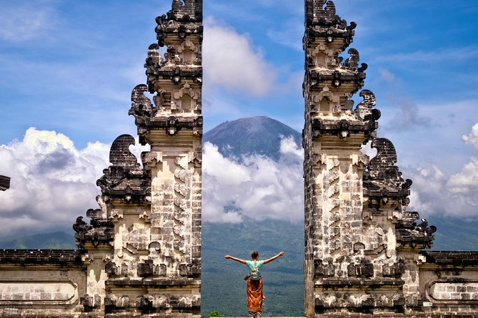 Wonderful Bali In 3 Days Private Tour