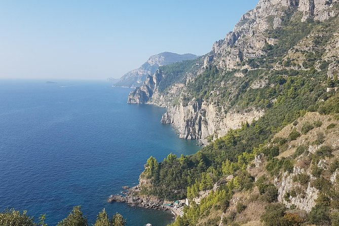 Amalfi Coast Wheelchair Friendly Tour