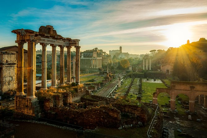 Best of Rome Sightseeing Pass: Vatican and Colosseum with Hosted Entry photo 3