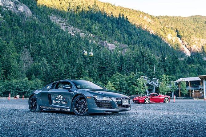 Dream Car Driving Experience