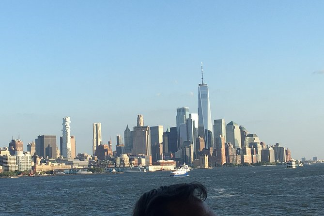 Statue of Liberty, Ellis Island, and Brooklyn Bridge After Hour Cruise