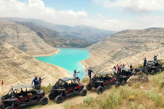 RZR XP4 (4 Seat Buggy) Half Day Off-Road Tour & Scenic Adventure