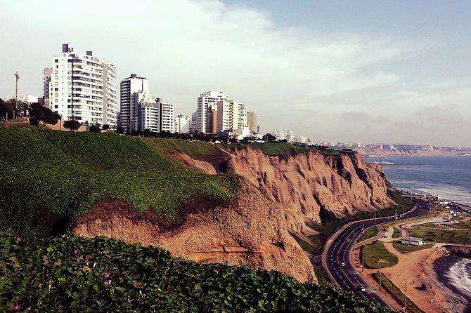 Lima city tour con un local (incluye fotos para instagram)