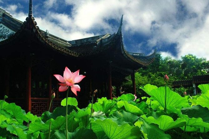 Half-Day Private Tour to Nanxiang Ancient Town from Shanghai City photo 3