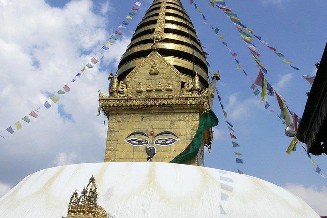 Kathmandu Valley tour ,Heritage Site of Kathmandu, Kathmandu -Patan -Bhaktpur tour