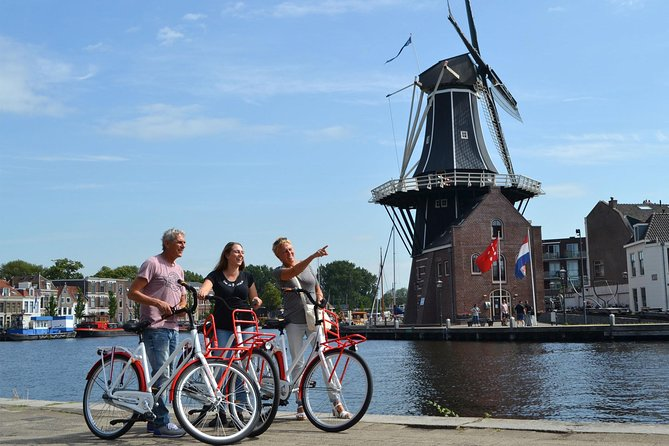 Highlight Bike Tours Haarlem