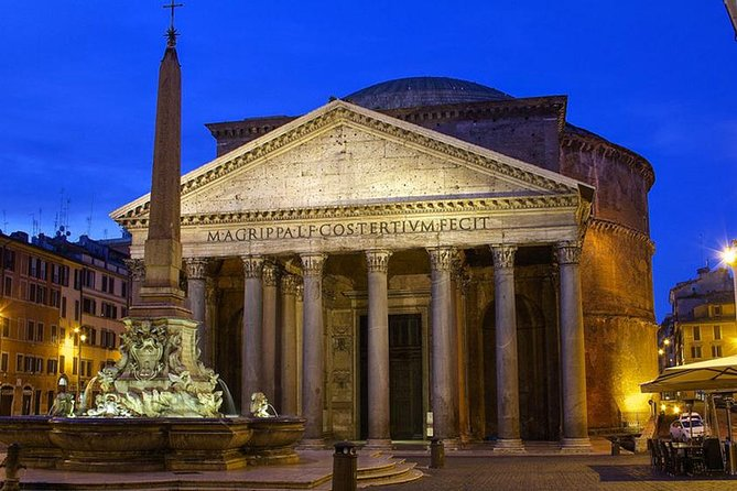 Rome for Returning Travellers! Private Shore Excursion from Civitavecchia