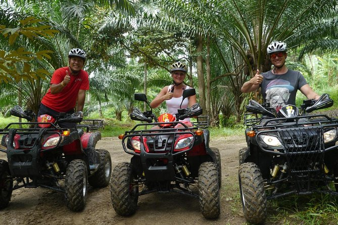 ATV Adventure Krabi