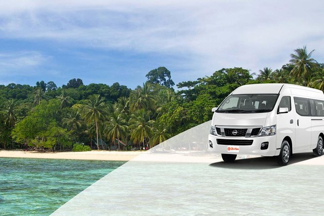 Krabi To Koh Mook by Air conditioner Van and Longtail Boat photo 1