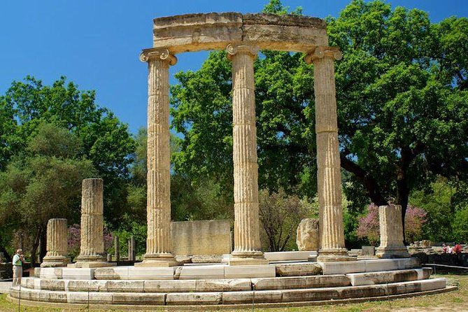 Private Sightseeing Tour In Ancient Olympia photo 1