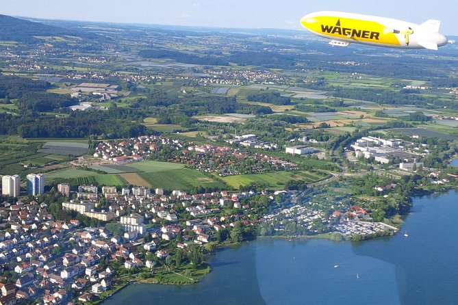 Private Tour around Lake Constance in just one day including pick up from any hotel