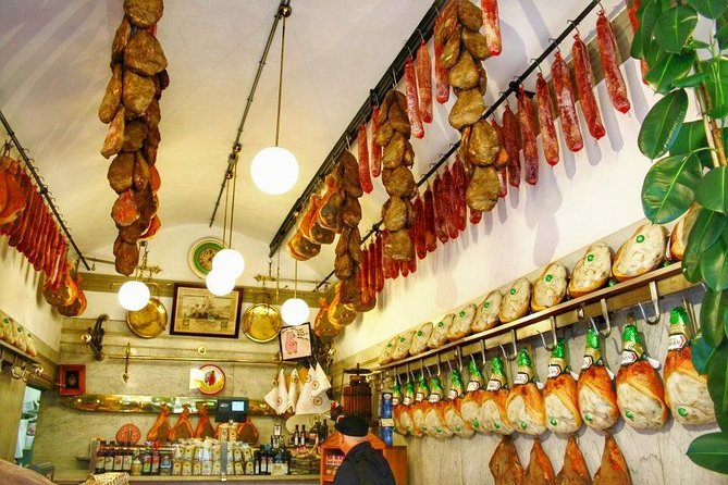 Super Tasty Full-day Guided Tour of Florence Food Wine Art Top Sites & Eateries