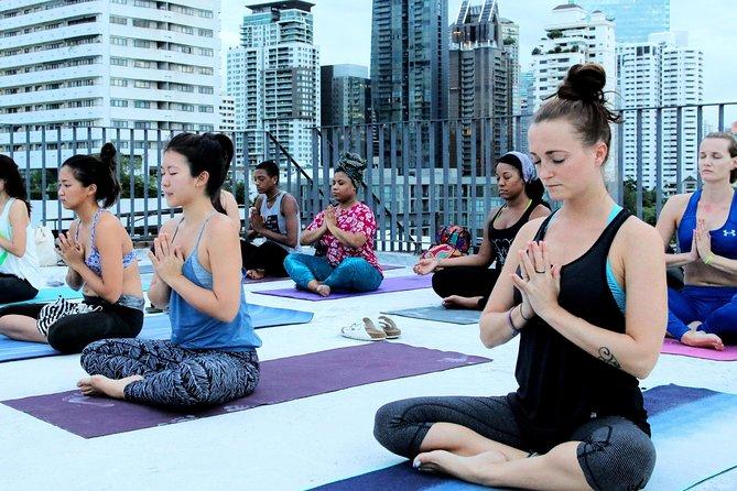 Bangkok Yoga Experience