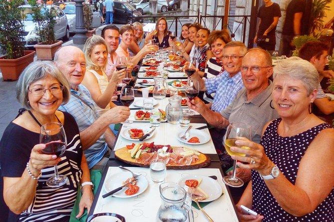 Eten, wijn en sightseeing: het Joodse getto van Rome en Piazza Navona