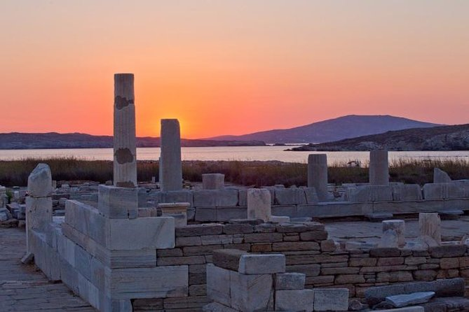 Half-Day Delos Tour from Mykonos photo 8