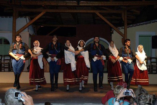 Cretan Night - Live Music and Dance