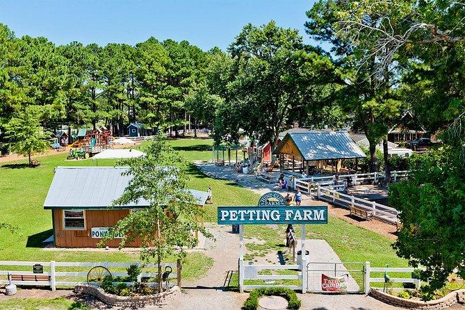 Hunt Club Farm's Petting Farm