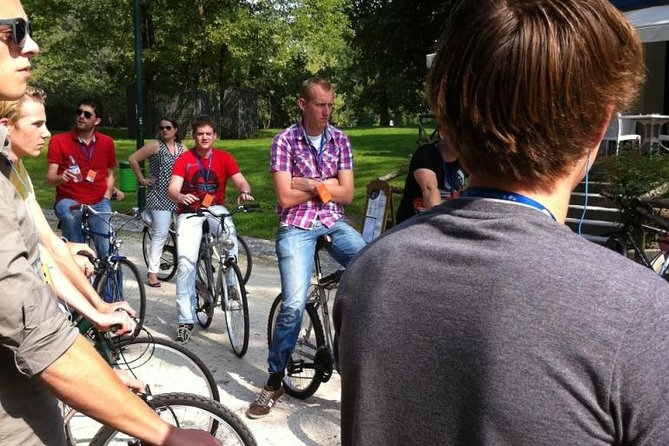 3 Hours Bike Tour in Milan