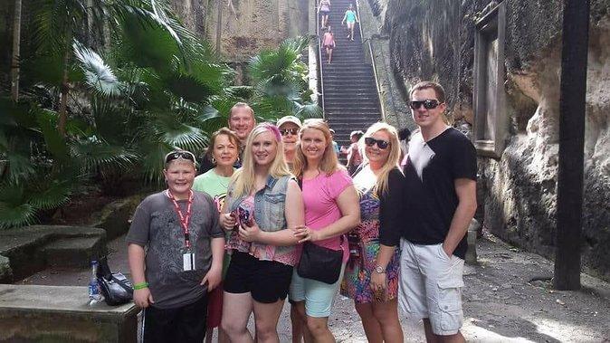 Bahamas-Kulturtour ab Nassau mit Rum-Kuchen