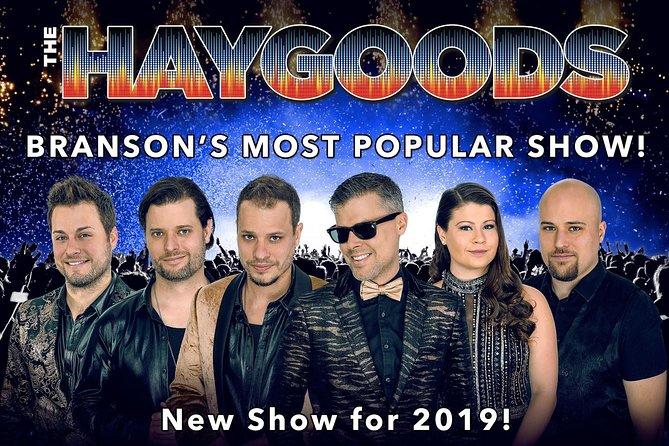 Branson Show - The Haygoods