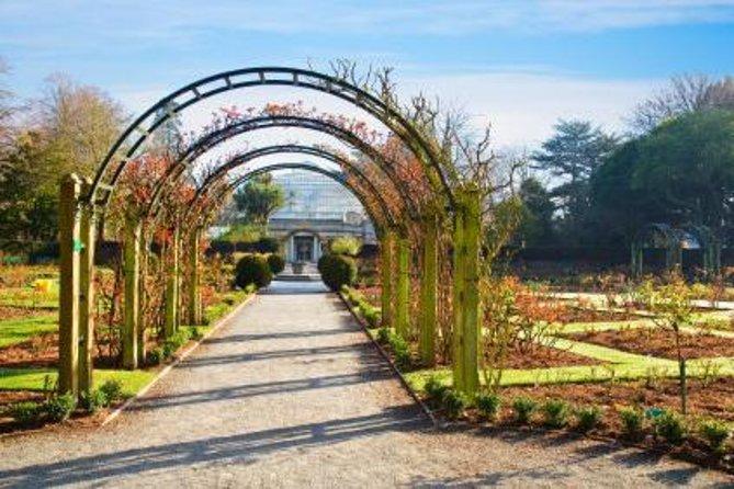 Christchurch Half-Day Gardens Tour