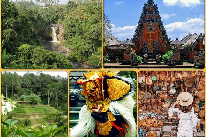 Ubud Tour, Best of Ubud