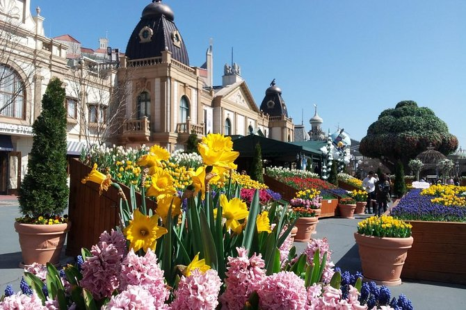 "EVERLAND ""From Hotel to Hotel"" [Premium Private Tour: More Members Less Cost]"