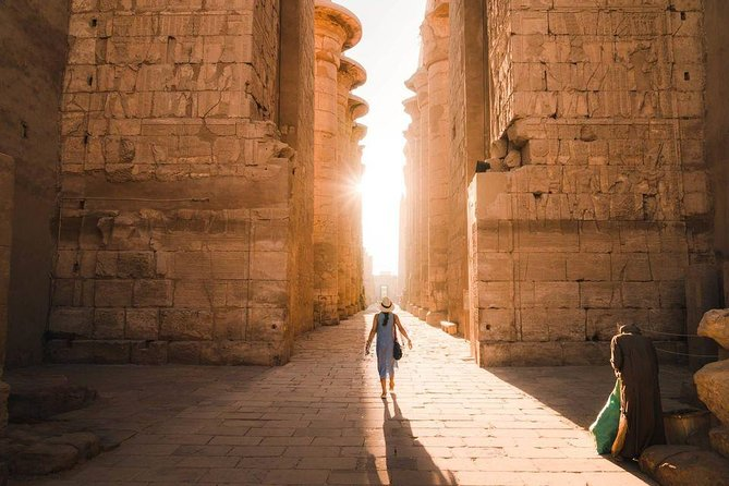 Luxor to Aswan ( 8 Days - 7 Nights ) 5-Stars Nile Cruise & Guided Sightseeing photo 16