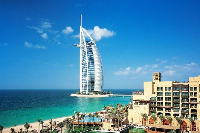 Dubai Sight Seeing Tours 5 horas