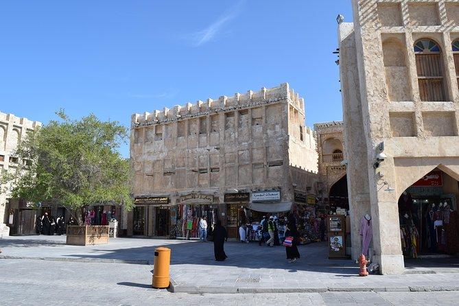 Souq Waqif Tour (4 hours) | Doha, Qatar - Lonely Planet