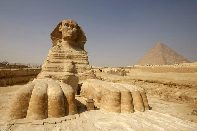 Cairo Day Tour From Marsa-alam