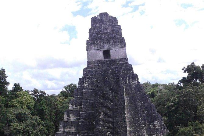 Tikal Maya Ruins Day Tour