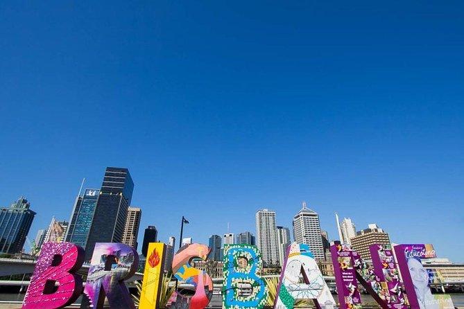 Brisbane Day Tour