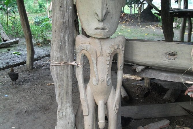 Private Tour: Sepik River Day Trip from Wewak photo 9