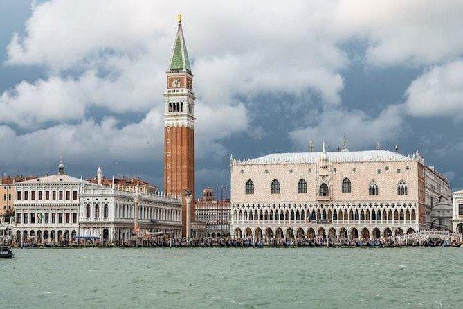 Visite Privée de Venise & Visite du Palais des Doges