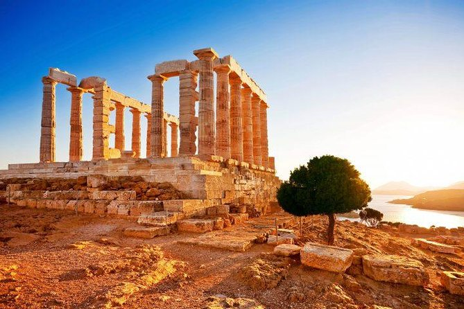 Private Sightseeing Morning Tour In Sounio