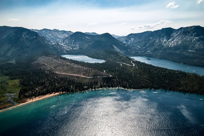 Emerald Bay Tour