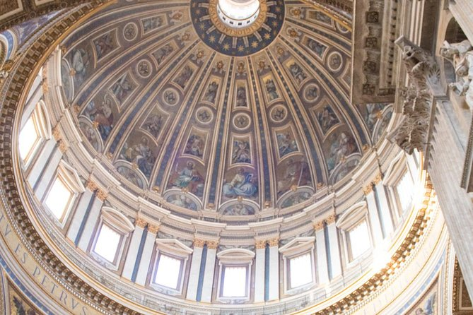 Wheelchair Accessible Sistine Chapel & Vatican Private Tour for Disable Visitors photo 2