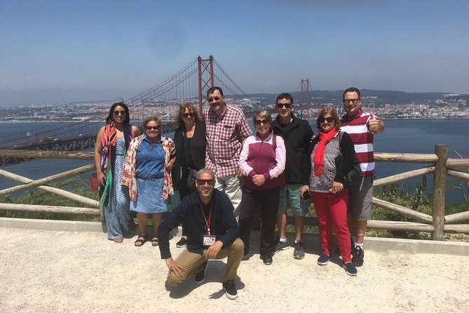 Lisbon City Tour - Full day Tour
