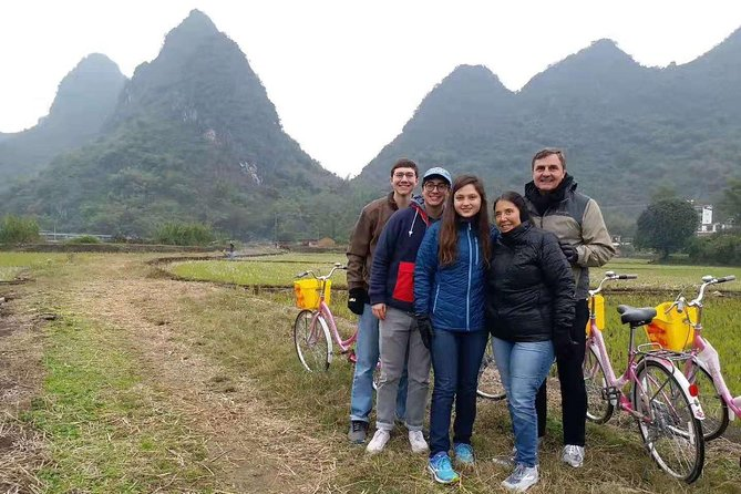 2-Day Yangshuo Highlights Private Tour with Optional Show