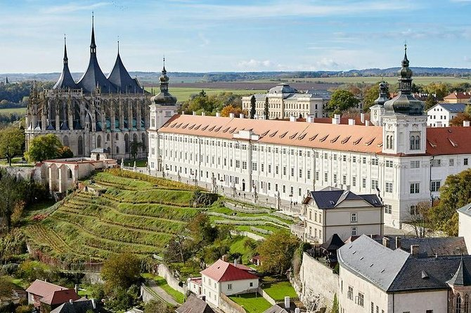 Kutna Hora Private Tour - a Day Trip from Prague