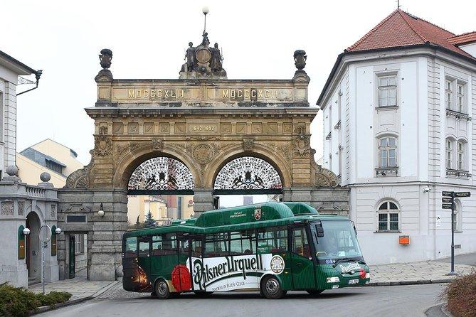 Excursão pela cervejaria Pilsner Urquell - Excursão particular de um dia saindo de Praga