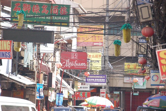 A Taste of Binondo Chinatown