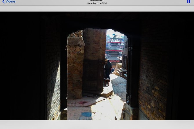 Bhaktapur 32 Secret Exits Tour