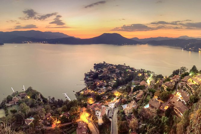 Valle de Bravo: Private tour from Mexico City