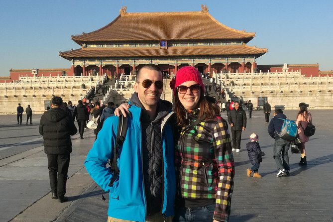 A Must Do Beijing Two Days Highlights Tour